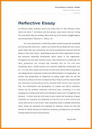 reflection essay sample bill pay calendar reflection essay sample reflectiveessay sample page 3 8 reflection essay sample