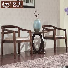modern chinese furniture. the name of geo modern chinese solid wood living room study balcony cafe chair lounge furniture h