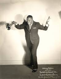 <b>Louis Armstrong's</b> Musical Ideals | Cover Story, August 2012