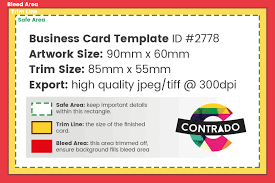 Bespoke Business Cards Online Business Card Printing