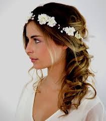 Belle Image Coiffure Mariage Merveilleux Model De Algerien