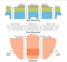 Gammage Seating Chart How To Get Cheap Hamilton Tickets At Forrest Theatre In