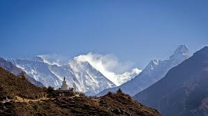 vanity pollution and death on mt everest our world vanity pollution and death on mt everest