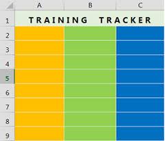 Tracker Training Usda Professional Standards Hub