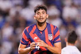 FC Dallas talent Ricardo Pepi ...
