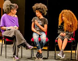 big hair embly 2021 world afro day