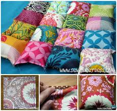 DIY Puff Bubble Blanket Biscuit Quilt Sew Pattern Instruction [Video] & DIY Bubble Quilt Chair Cover Sew Pattern Puff Blanket Biscuit Quilt  Instruction - video Adamdwight.com