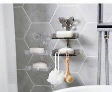 <b>Настенное крепление</b> прозрачной пластиковой ванной ...