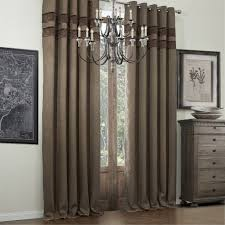 front door curtain panelCurtain Magnificent Room Darkening Curtains For Appealing Home