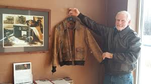 US Wings, Experts at <b>restoring</b> Vintage <b>Leather Jackets</b> - US Wings