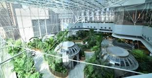 largest wealth hub