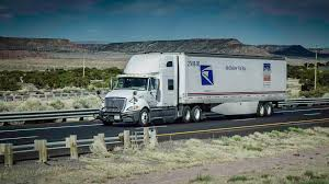 First Quarterly Drop In Usps Package Shipping Volumes In