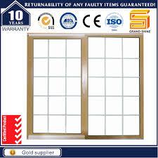 Grand Designs Aluminium Windows Hot Item Latest Design Double Glazing Aluminum Sliding Window Grill Designed Aluminium Window