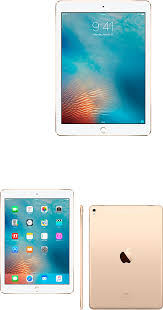 apple ipad 9 7 wifi