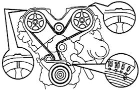 similiar toyota 4 7 engine diagram keywords 2002 toyota 4 7 engine diagram likewise toyota sequoia timing belt