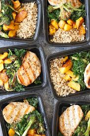 Weekly Lunch Prep Weekly Meal Prep Damn Delicious