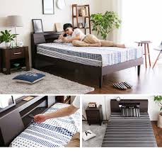 nuloft and bedandbasics s modern scandinavian and japanese design beds at honest