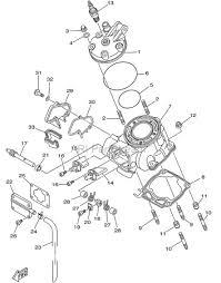 how to clean 2 stroke power valves motosport