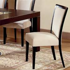 ... Outdoor:Elegant Parsons Dining Chair Beech Dining Chairs Dining Room  Chairs Parson Style Printed Dining ...