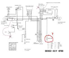 honda xr400 wiring diagram honda wiring diagrams
