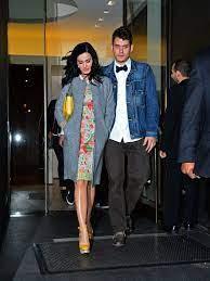 Katy Perry, John Mayer celebrate his ...