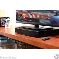 bose 418775. new bose solo 10 series ii tv sound system bar bluetooth speaker + remote 418775 \