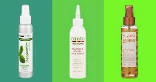 the best hair oils for curly