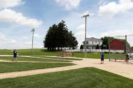 Now, 60 years later, they. Mlb Plans Game At Field Of Dreams But Will They Come Chattanooga Times Free Press