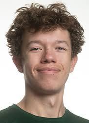 Ryan McCoy - 2020-21 - Men's Tennis - Illinois Wesleyan University Athletics