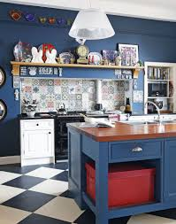 Kitchen Tiles And Splashbacks Cut A Dash In Your Kitchen With Practical And Attractive Wall