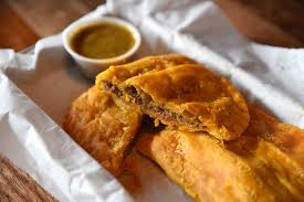 the jamaican beef patty extends its