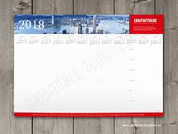 planning calendar template 2018 week desk planner template 2018 with yearly calendar