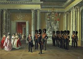 Image result for images russian imperial court