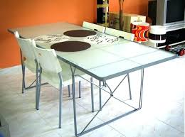 ikea round glass top dining tables glass dining table glass top dining table dining awesome round