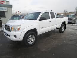 Used 2008 Toyota Tacoma Access Cab SR5 for Sale in Hamilton ...