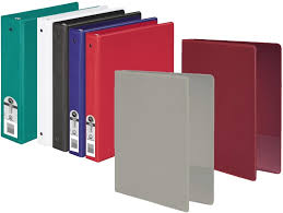 2 inch notebooks amazon com wilson jones round ring binder 368 basic 1 2 inch