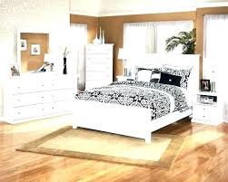 White Rustic Bed Frame Distressed Wood Small Images Of Bedroom Furniture Beds