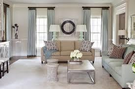 Innovative Modern Curtain Ideas For Living Room Casual Family Room Curtain  Ideas Homeminimalis