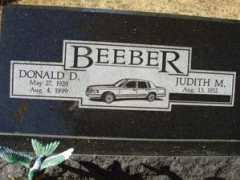 Beeber family name