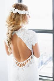 Flower Hair Style 15 braided wedding hairstyles for long hair 2962 by wearticles.com