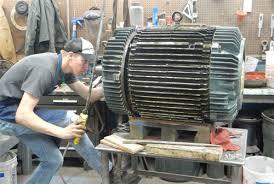 electric motor. Simple Motor Refurbished Electric Motors In Electric Motor