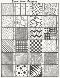 adult Easy Design Patterns To Draw Q Pattern Easy Drawcool design patterns  to draw
