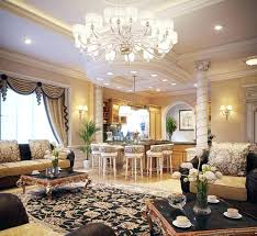 recessed lighting to pendant. Recessed Light Chandelier Brass Over Living Room And 2 Lights Pendant Lamp False Ceiling Lighting Trim . To
