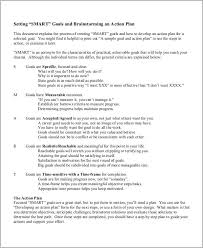 examples of action planssample hr action plan resume template 49 examples of action plans