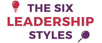 the six leadership styles and how to master them infographic