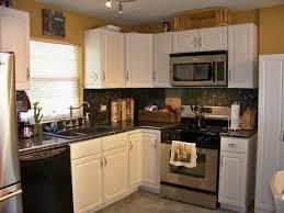 Kitchens With Granite Countertops best granite countertops with white kitchen cabinets 4314 by xevi.us
