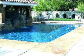Pool Water Color Davidhomedecorating Co