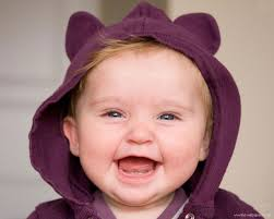 Laughing Baby Wallpapers Group 70