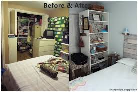 Small Bedroom Makeovers Smartgirlstyle Bedroom Makeover Putting It All Together
