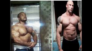 prison workout routine no weights
